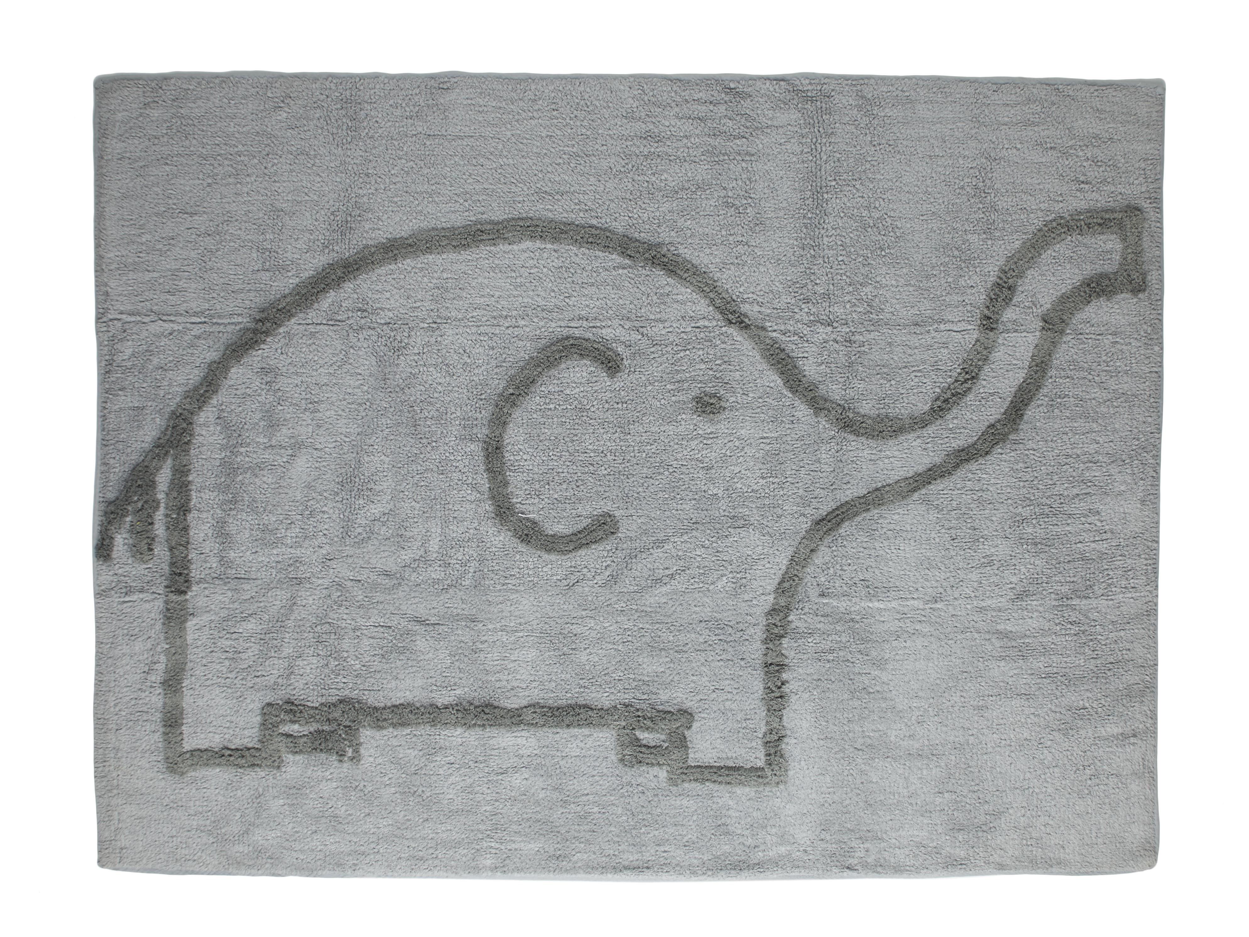 Elefante Gris_Gris