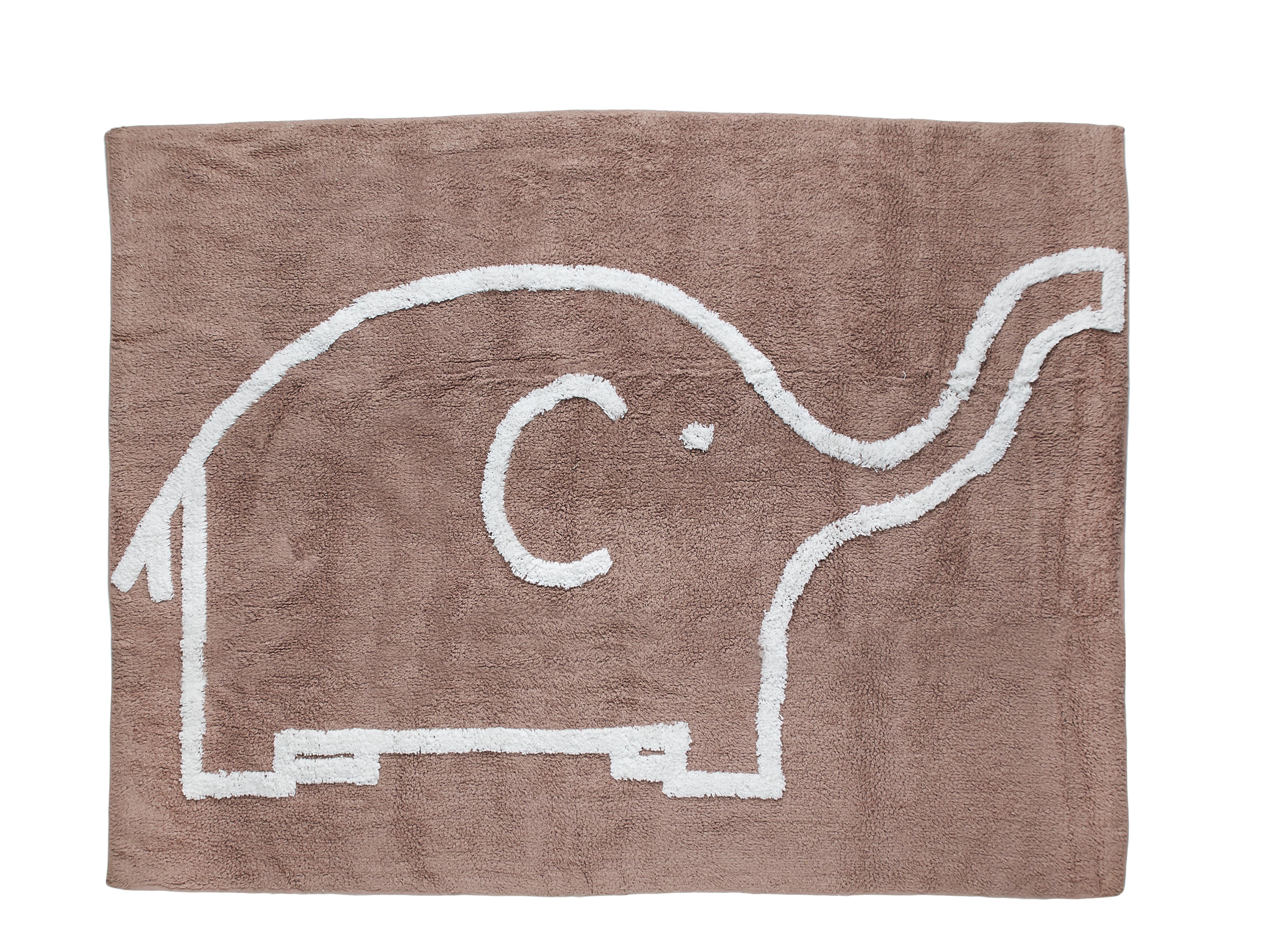 Elefante Topo