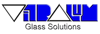 Vitralum Glass Solutions Logo