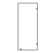 Fixed Panel