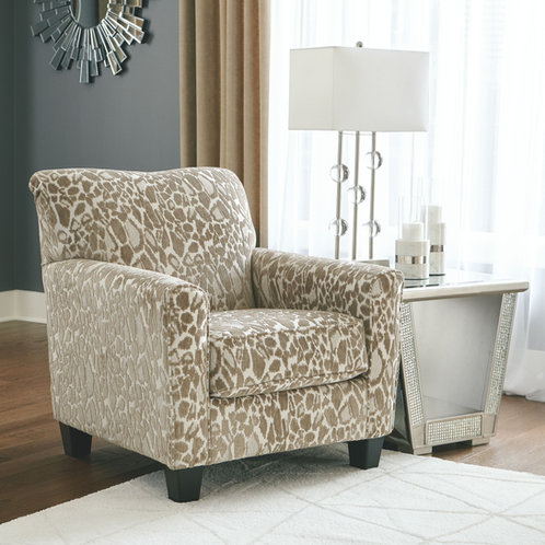 Dovemont - Putty - Accent Chair