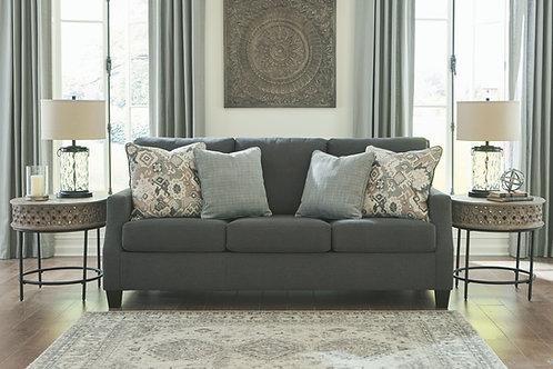 Bayonne - Charcoal - Sofa