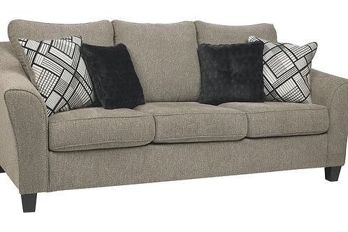 Barnesley - Platinum - Sofa