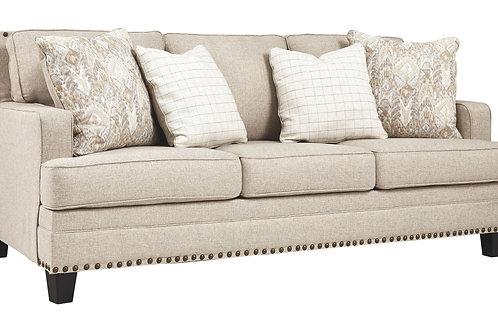 Claredon - Linen - Sofa