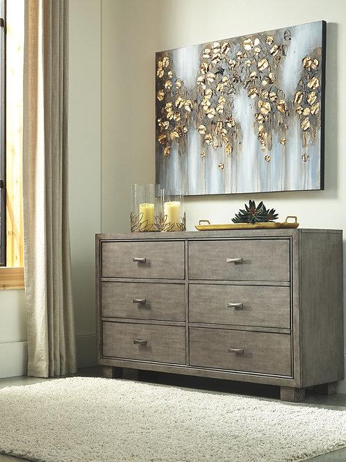 Arnett - Gray - Dresser