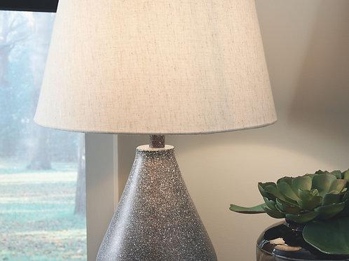 Bateman - Patina - Metal Table Lamp (2/CN)