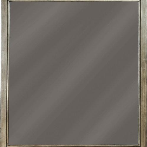 Arnett - Gray - Bedroom Mirror