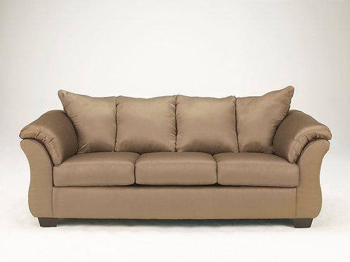 Darcy - Mocha - Sofa
