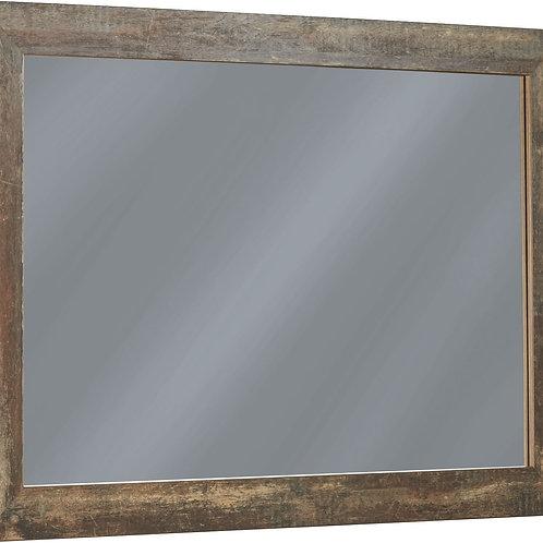 Chadbrook - Brown - Bedroom Mirror