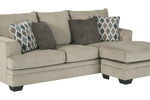 Dorsten - Sisal - Sofa Chaise