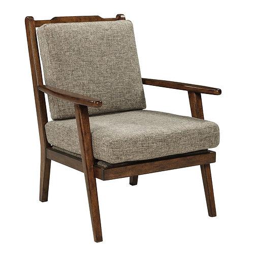 Dahra - Jute - Accent Chair