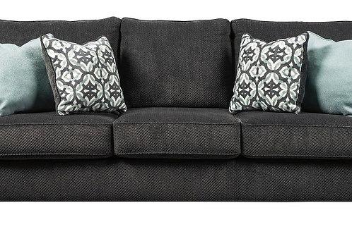Charenton - Charcoal - Sofa