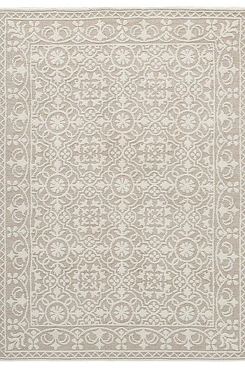 Beana - Ivory/Beige - Medium Rug