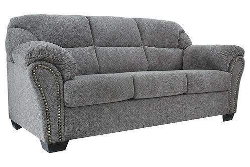 Allmaxx - Pewter - Sofa