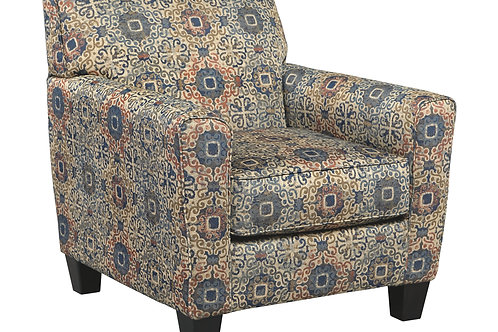 Belcampo - Rust - Accent Chair