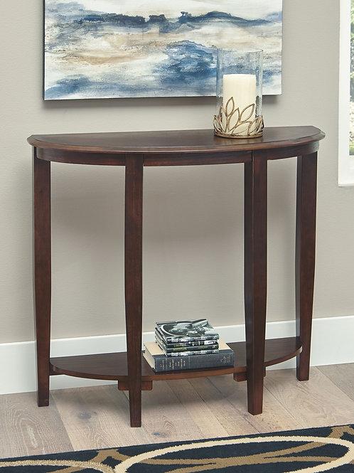 Altonwood - Brown - Console Sofa Table