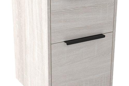 Dorrinson - Two-tone - File Cabinet