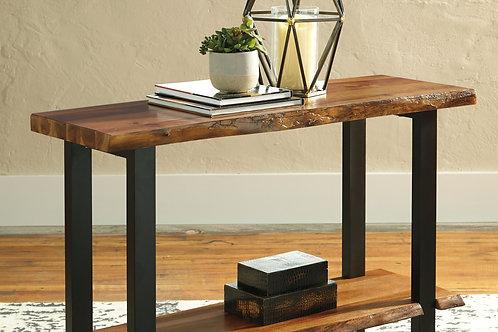 Brosward - Two-tone - Sofa Table