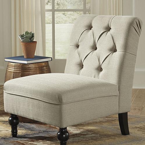 Degas - Oatmeal - Accent Chair