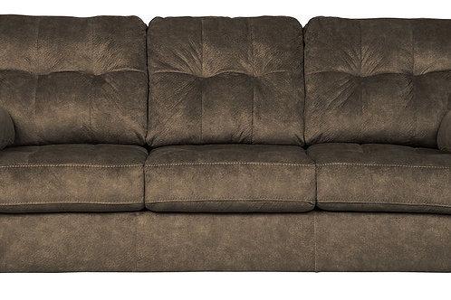 Accrington - Earth - Sofa