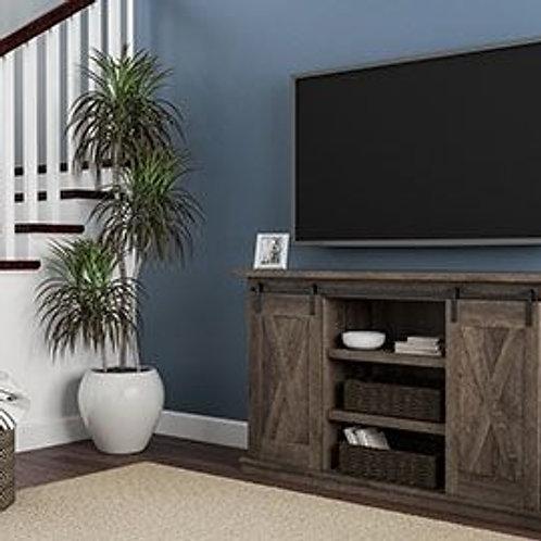 Arlenbry - Gray - Medium TV Stand