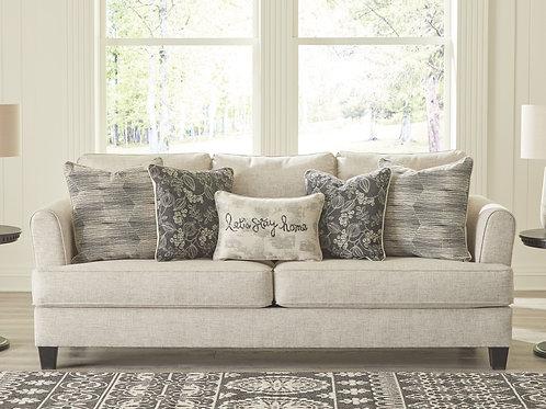 Callisburg - Linen - Sofa