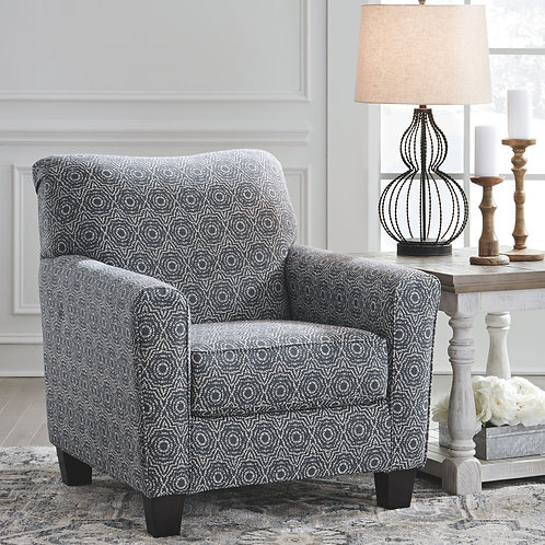 Brinsmade - Midnight - Accent Chair