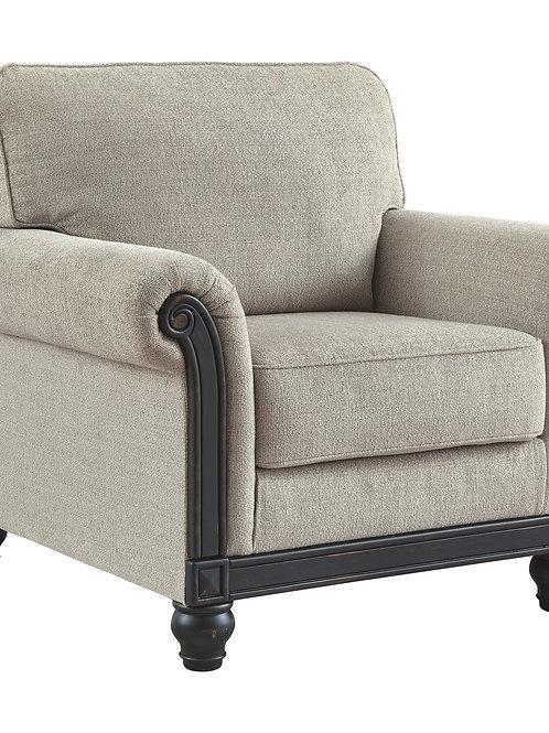 Benbrook - Ash - Chair