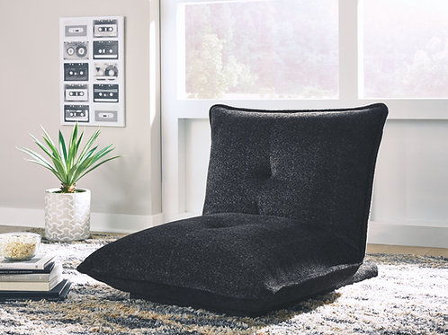 Baxford - Charcoal - Accent Chair