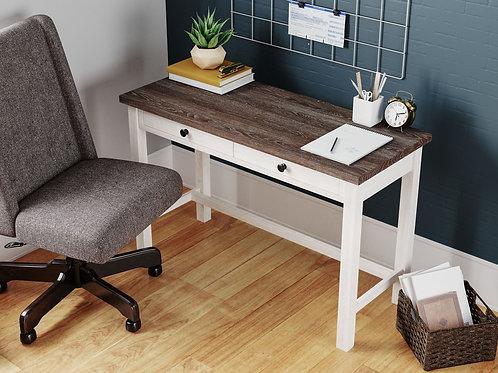Dorrinson - Two-tone - Desk & Swivel Desk Chair