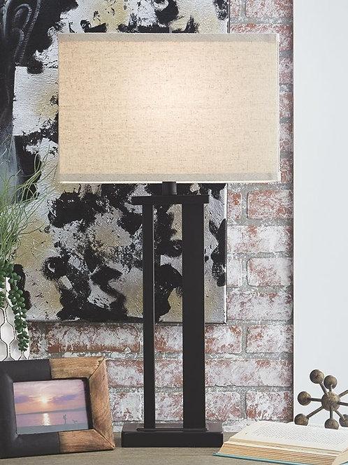 Aniela - Bronze Finish - Metal Table Lamp (2/CN)