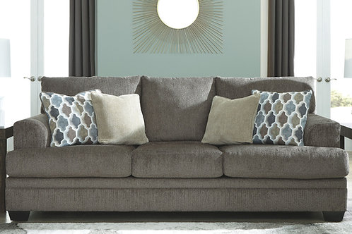 Dorsten - Slate - Sofa