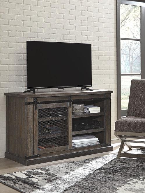 Danell Ridge - Brown - Medium TV Stand