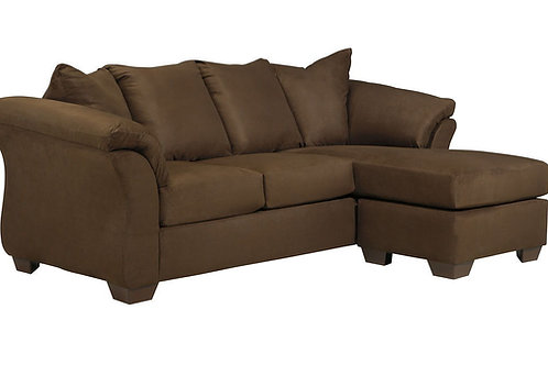 Darcy - Cafe - Sofa Chaise