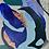 Thumbnail: BLUE LAGOON4    20x30cm