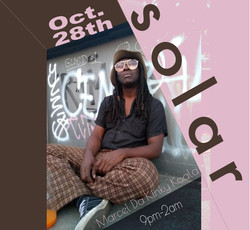 Kinky Session Oct.28th