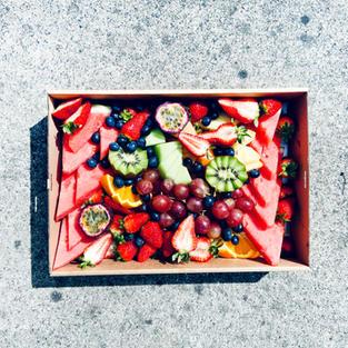 $50 Fruit Grazing Box