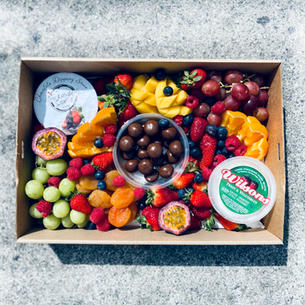 $65 Fruit & Sweets Grazing Box