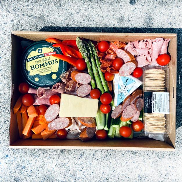 $55 Mixed Grazing Box