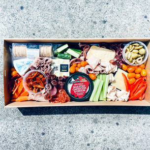 $95 Mixed Grazing Box