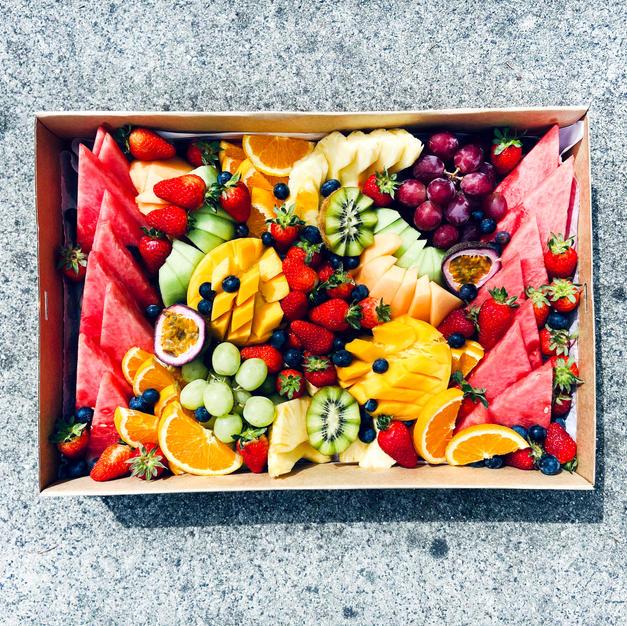 $65 Fruit Grazing Box