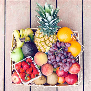 $40 whole fruit