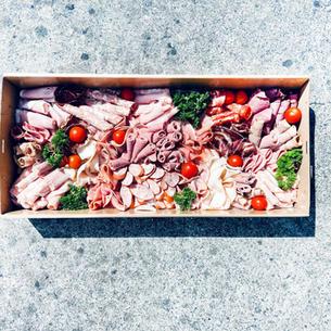 $90 Meat Grazing Box