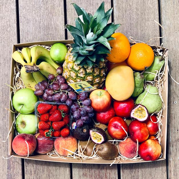 $50 whole fruit