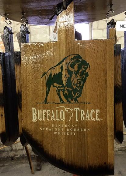 Buffalo Trace CB