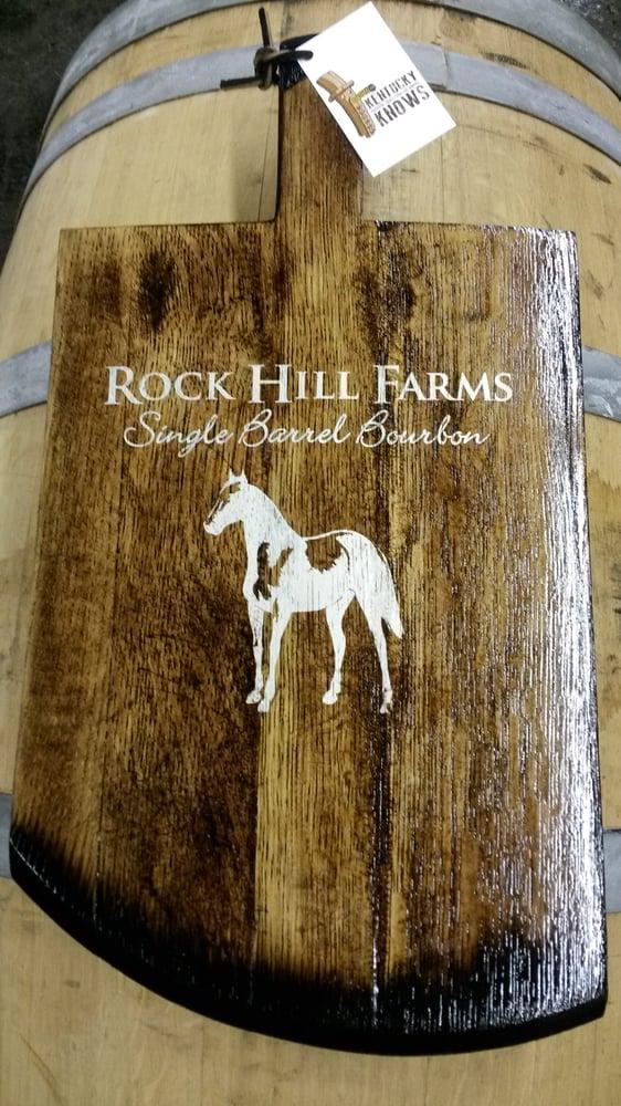 Rock Hill Farms CB2