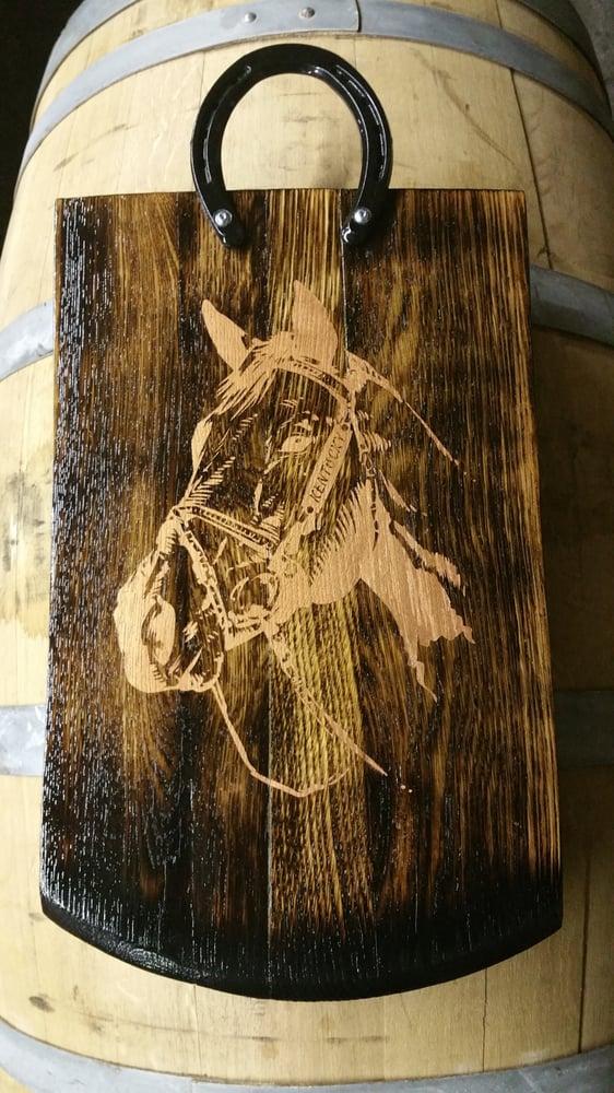 Horse HS CB2