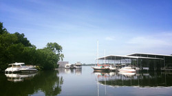 A Dock View
