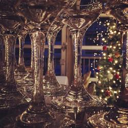 The Rudder Christmas Time