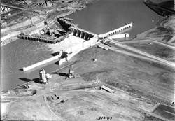 OH Dam 1954-57